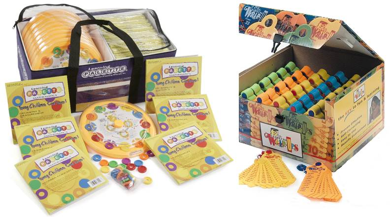 Grade Level After School Kits