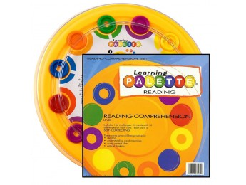 1st Gr Reading Comp & LP Base Combo