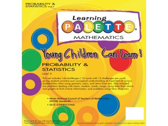 5th Grade Probability & Statistics Front