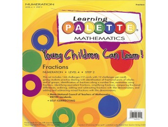 4th Grade Numeration 4.2 Front