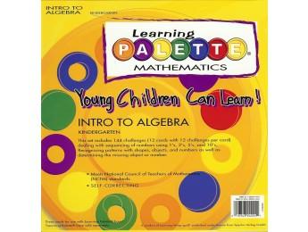 Kinder Algebra Front