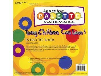 Kinder Data Front