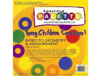 Kinder Geo & Measure Front