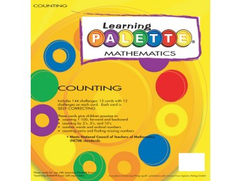 LP-M101 Counting Front