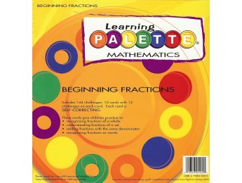 LP-M201 Fractions Front