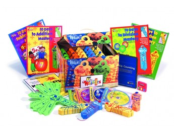Wrap-up After School Resource Kit