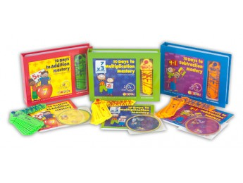 Mastery Kits Boxed Sets
