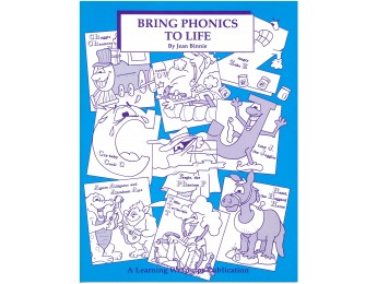Bring Phonics to Life