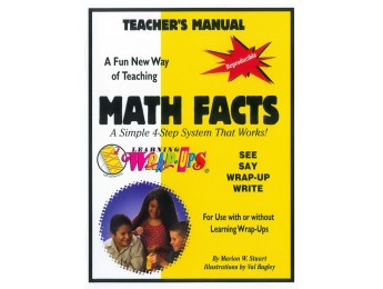 Math Teaching Manual