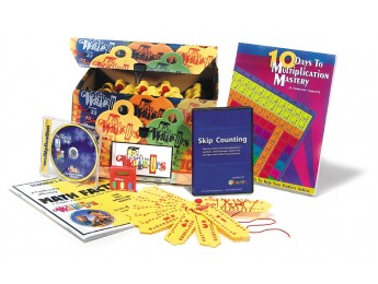 Multiplication Class Kit Wrap-up Keys