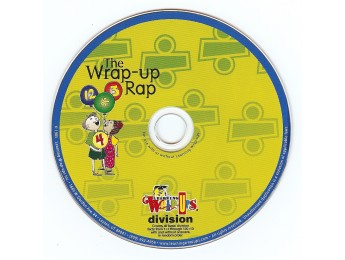 Division Rap CD