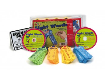 Sight Words/ESL Intro Kit