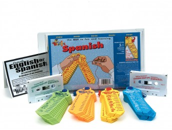 Spanish Intro Kit