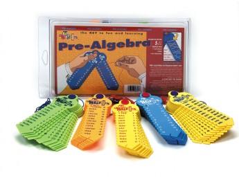 Pre-Algebra Intro Kit