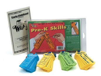 Early Childhood Intro Kit