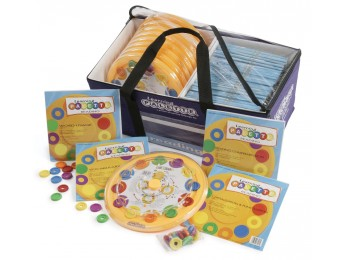 Kindergarten Reading Class Kit