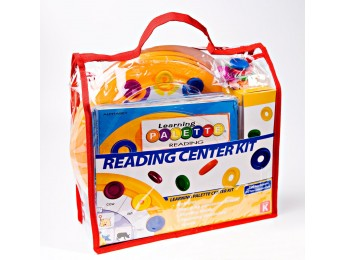 Kindergarten Reading 1 Base Center Kit