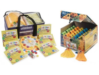 2nd Grade After School Kit
