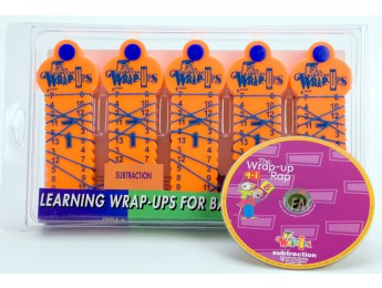 KS05CD Subtraction Wrap-up Center Kit