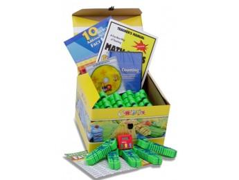 Addition Class Kit Wrap-up Keys